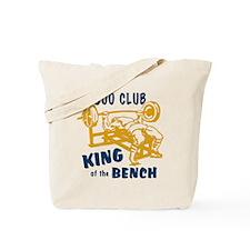 bench_kob_500tran Tote Bag