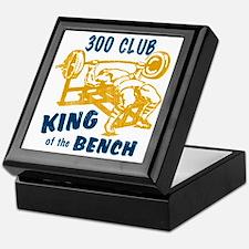 bench_kob_300tran Keepsake Box