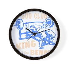 bench_kob_500tran_rev Wall Clock