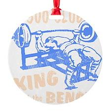 bench_kob_500tran_rev Ornament
