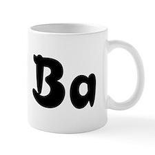 Dad (in Vietnamese) Mug