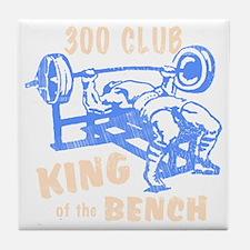 bench_kob_300tran_rev Tile Coaster