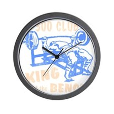 bench_kob_300tran_rev Wall Clock