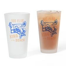 bench_kob_300tran_rev Drinking Glass