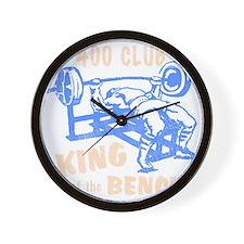 bench_kob_400tran_rev Wall Clock