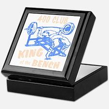 bench_kob_400tran_rev Keepsake Box
