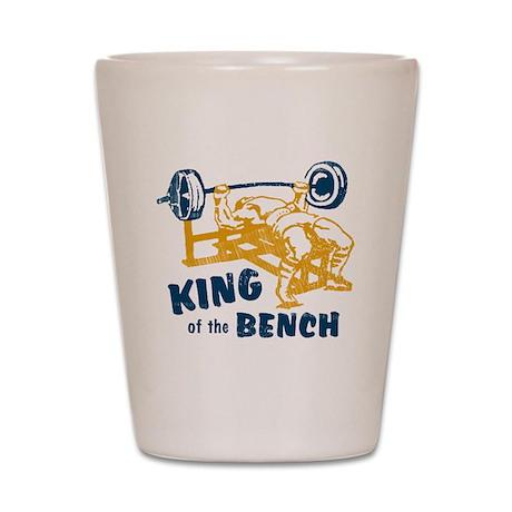 bench_kob_tran Shot Glass