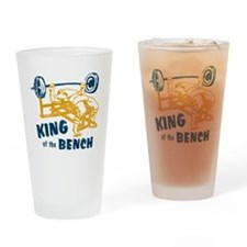 bench_kob_tran Drinking Glass