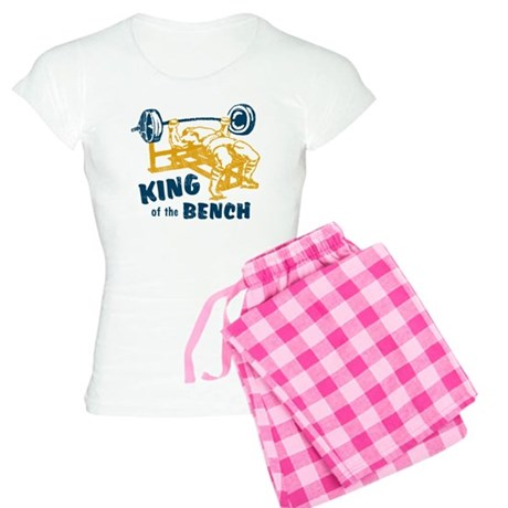 bench_kob_tran Women's Light Pajamas
