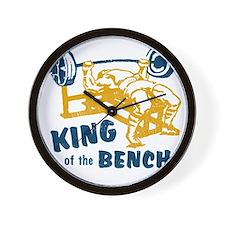 bench_kob_tran Wall Clock