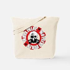 industrial-MF3 Tote Bag