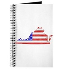 Virginia Flag Journal