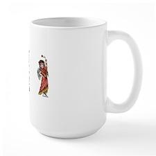 amore_carmen_mug_cartoon Mug