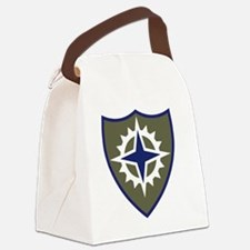 XVI Corps Canvas Lunch Bag