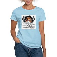 macbeth-blanket T-Shirt