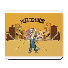 Wildwood Mousepad