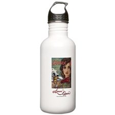 carmen_tote_bag2 Water Bottle