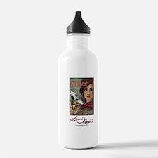carmen_tote_bag2 Water Bottle