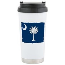 south carolina 2 Travel Mug