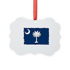 south carolina 2 Ornament
