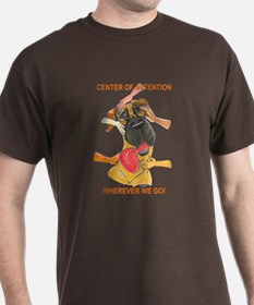 NF Center of Attention T-Shirt