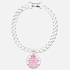 13.1KickButt Bracelet