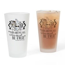 hamlet3 Drinking Glass