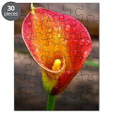 calla lily Puzzle