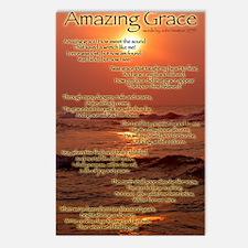 AmazinggraceV2 Postcards (Package of 8)