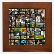 2012 Peoples Choice 16 x 20 Framed Tile