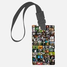 2012 Peoples Choice 16 x 20 Luggage Tag