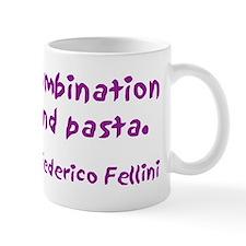 fellini Mug