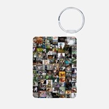 2012 Peoples Choice 23 x 3 Keychains