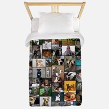 2012 Peoples Choice 23 x 35 Twin Duvet