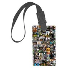 2012 Peoples Choice 23 x 35 Luggage Tag