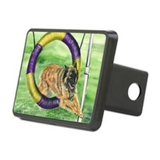 bel terv  agility Hitch Cover
