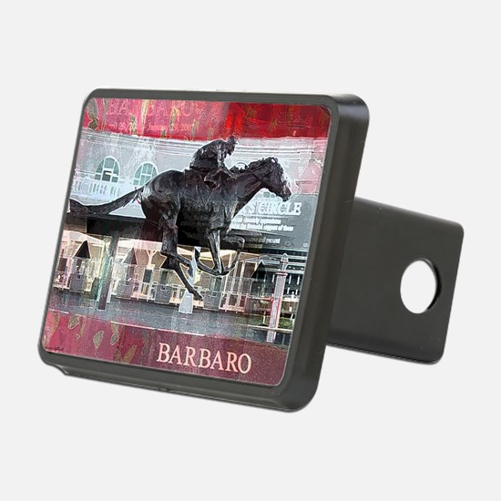Barbaro 2 Hitch Cover