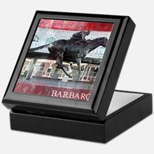 Barbaro 2 Keepsake Box