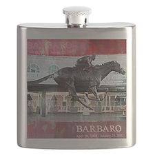 Barbaro 2 Flask