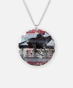 Barbaro 2 Necklace