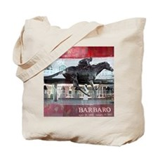 Barbaro 2 Tote Bag