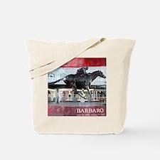 Barbaro 2 Tote Bag