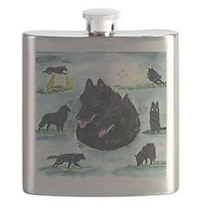 bel shep versatility Flask