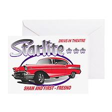 Starlite Greeting Card