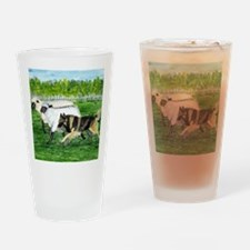 bel terv herd Drinking Glass