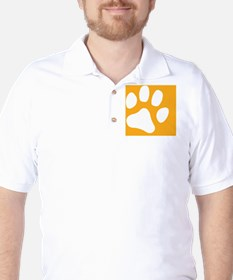orangepaw Golf Shirt
