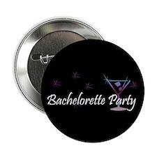 Bachelorette Party - Martini Button