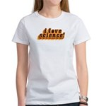 Love Science Retro Women's T-Shirt