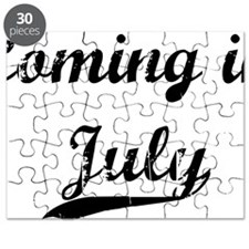 coming in july Puzzle