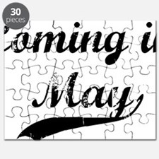 coming in may Puzzle